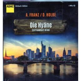 Andreas Franz - Die Hyäne -...