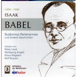 Isaak Babel - Budjonnys...