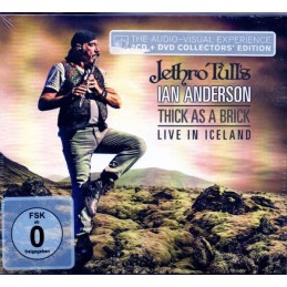 Ian Anderson - Thick As A...