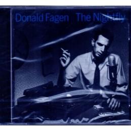 Donald Fagen - The Nightfly...