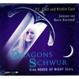 P. C. Cast - Dragons Schwur...