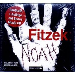 Sebastian Fitzek - Noah -...