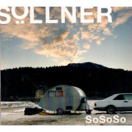 Hans Söllner - SoSoSo -...