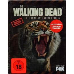 The Walking Dead - Staffel...