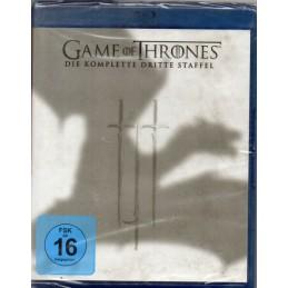 Game of Thrones - Staffel...