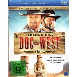 Doc West - Nobody ist...