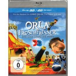 Orla Froschfresser - Auch...