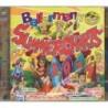 Ballermann Summercharts 2014 - Various - 2 CD - Neu / OVP