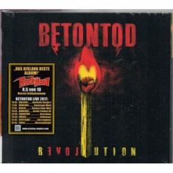 Betontod - Revolution -...