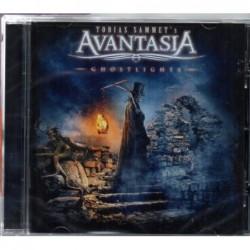 Avantasia - Ghostlights -...