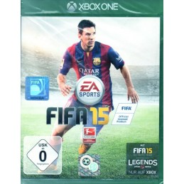 FIFA 15 - Standard Edition...