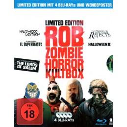 Rob - Zombie - Horror -...