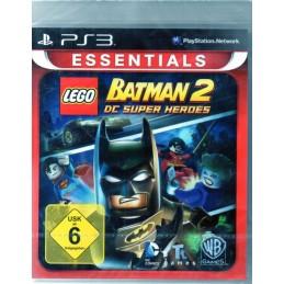 Lego Batman 2 - DC Super...