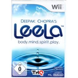 Deepak Chopra's Leela -...