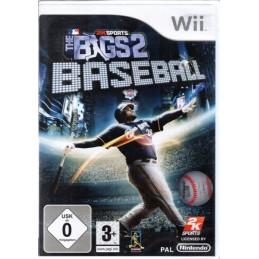 The Bigs 2 - Nintendo Wii -...