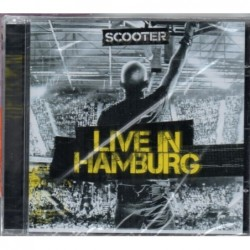 Scooter - Live In Hamburg...