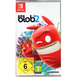 De Blob 2 - Nintendo Switch...