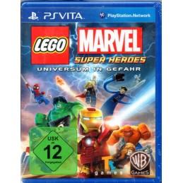 Lego Marvel - Super Heroes...