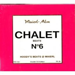 Chalet Beats No.6 - Various...