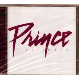 Prince - Ultimate - 2 CD -...