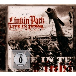 Linkin Park - Live in Texas...
