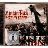 Linkin Park - Live in Texas - CD /DVD - Neu / OVP