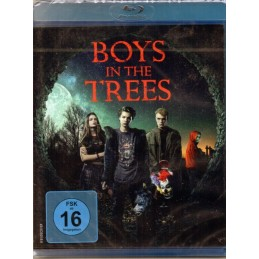 Boys in the Trees - BluRay...