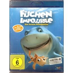 Fischen Impossible -...