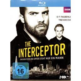 The Interceptor - BluRay -...