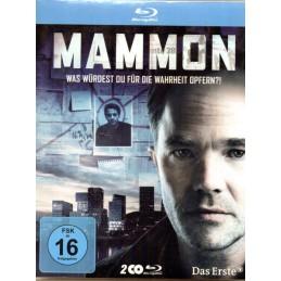 Mammon - BluRay - Neu / OVP