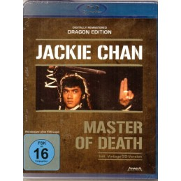 Jackie Chan - Master of...