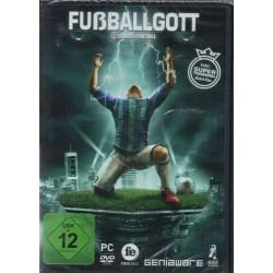 Fußballgott - Lords of...