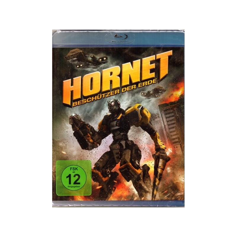 Hornet Beschützer Der Erde