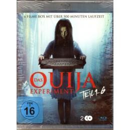 Das Ouija Experiment Teil...