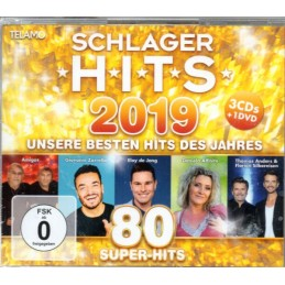 Schlager Hits 2019 -...