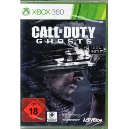 Call of Duty - Ghosts -...