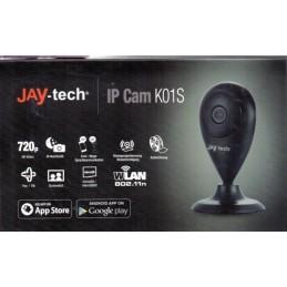 JAY-tech - IP Cam K01S mit...