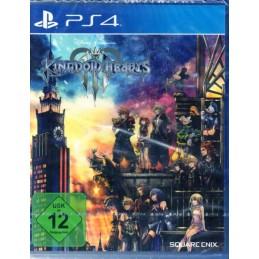 Kingdom Hearts III -...