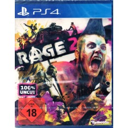 RAGE 2 - Playstation PS4 -...