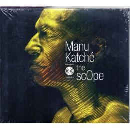 Manu Katche - The Scope -...