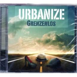 Urbanize - Grenzenlos - CD...
