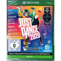 Just Dance 2020 - Xbox One...