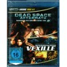 Dead Space Aftermath / Vexille - Anime Box 1 - BluRay - Neu / OVP