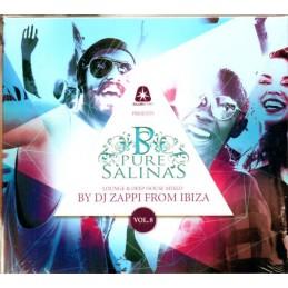 Pure Salinas Vol. 8 -...