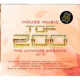House Top 200 -  Vol.16 -...