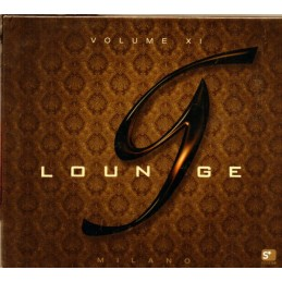 G Lounge Milano Vol.11 -...