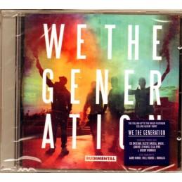 Rudimental - We the...