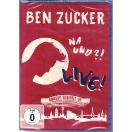 Ben Zucker - Na und ?! -...