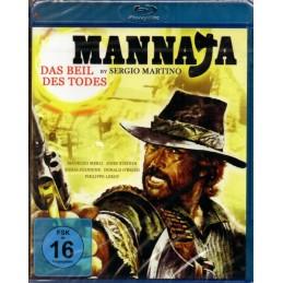 Mannaja - Das Beil des...
