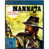 Mannaja - Das Beil des Todes - BluRay - Neu / OVP